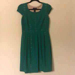 Green Dress - Enfocus Studio